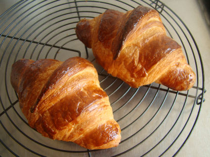 Perfect Croissant
