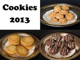Cookies 2013
