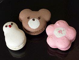 Macaron Variations