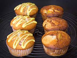 Muffins 2015