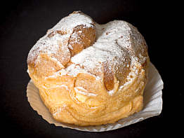 Pie Choux