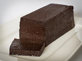 Terrine au Chocolat