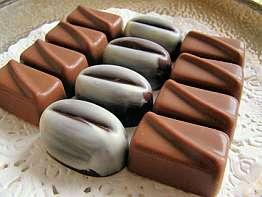 Bon Bon Chocolate