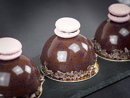 Cassis Chocolat