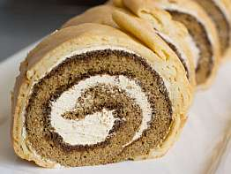 Coffee Roll