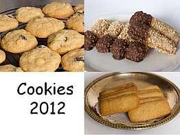 Cookies 2012