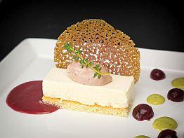 Dessert Plate 2020