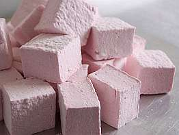 Fruits Marshmallows