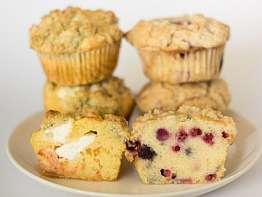 Muffins 2013