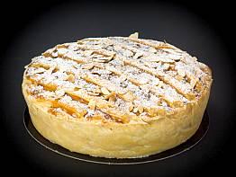 Rheinischer Königskuchen