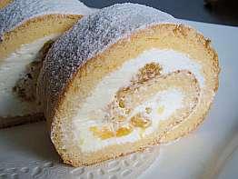 Souffle Roll