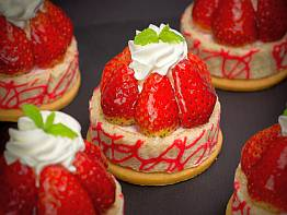 Strawberry Princess